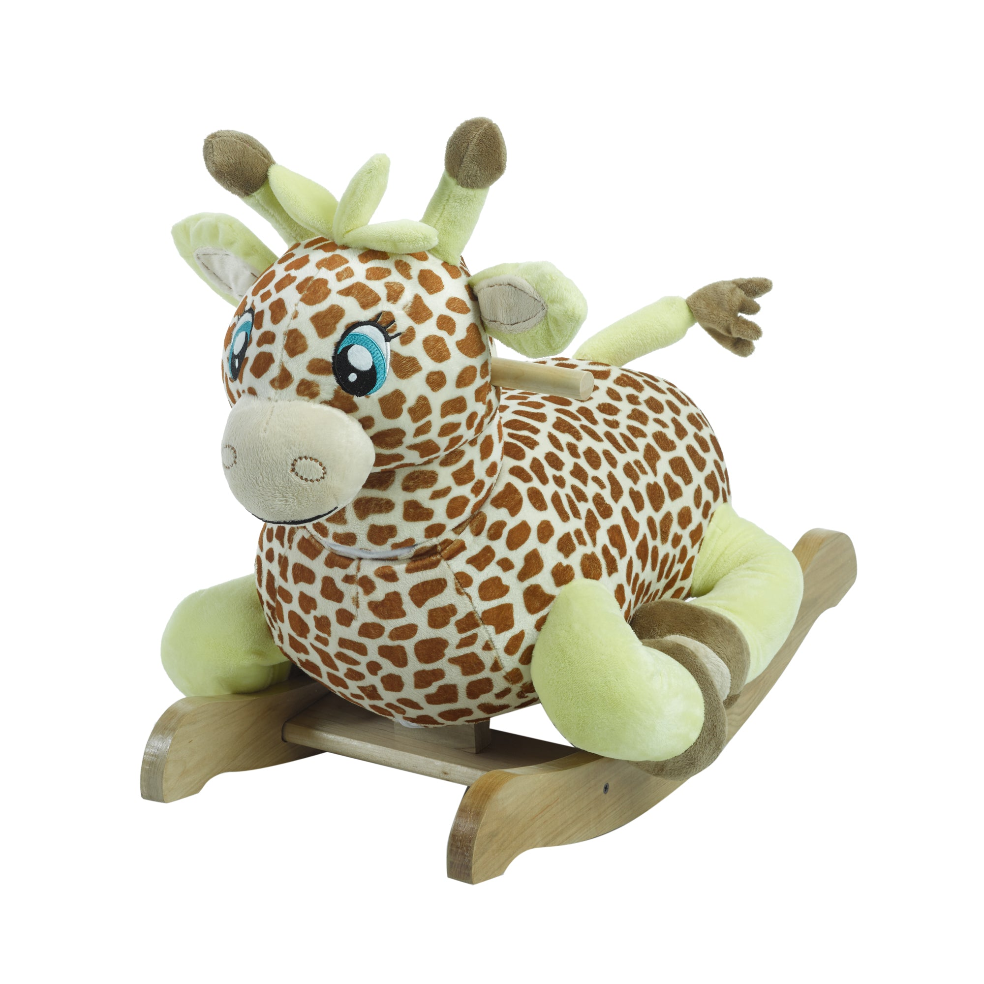 Georgie the Giraffe Classic rockAbye