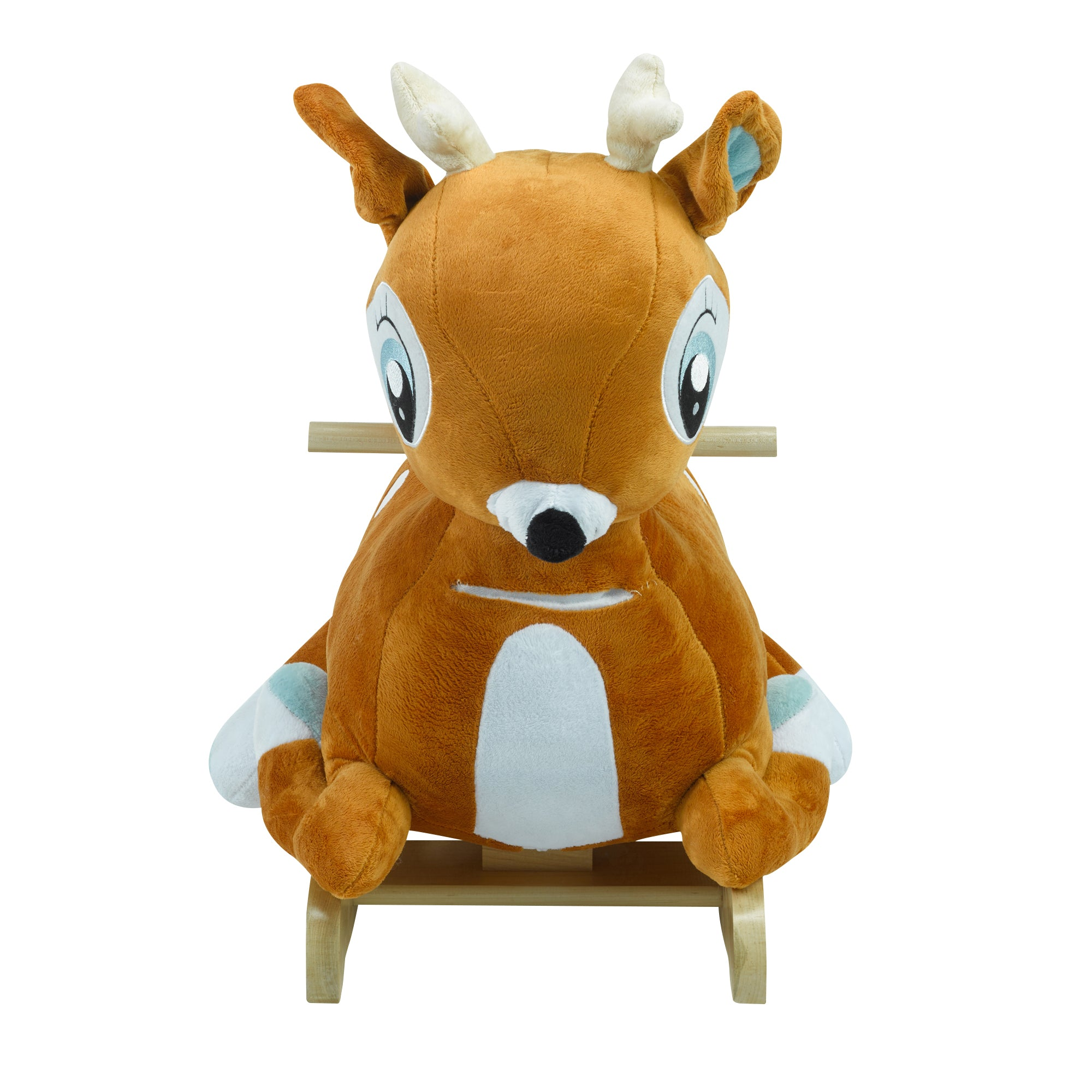 Dasher the Deer Classic rockAbye