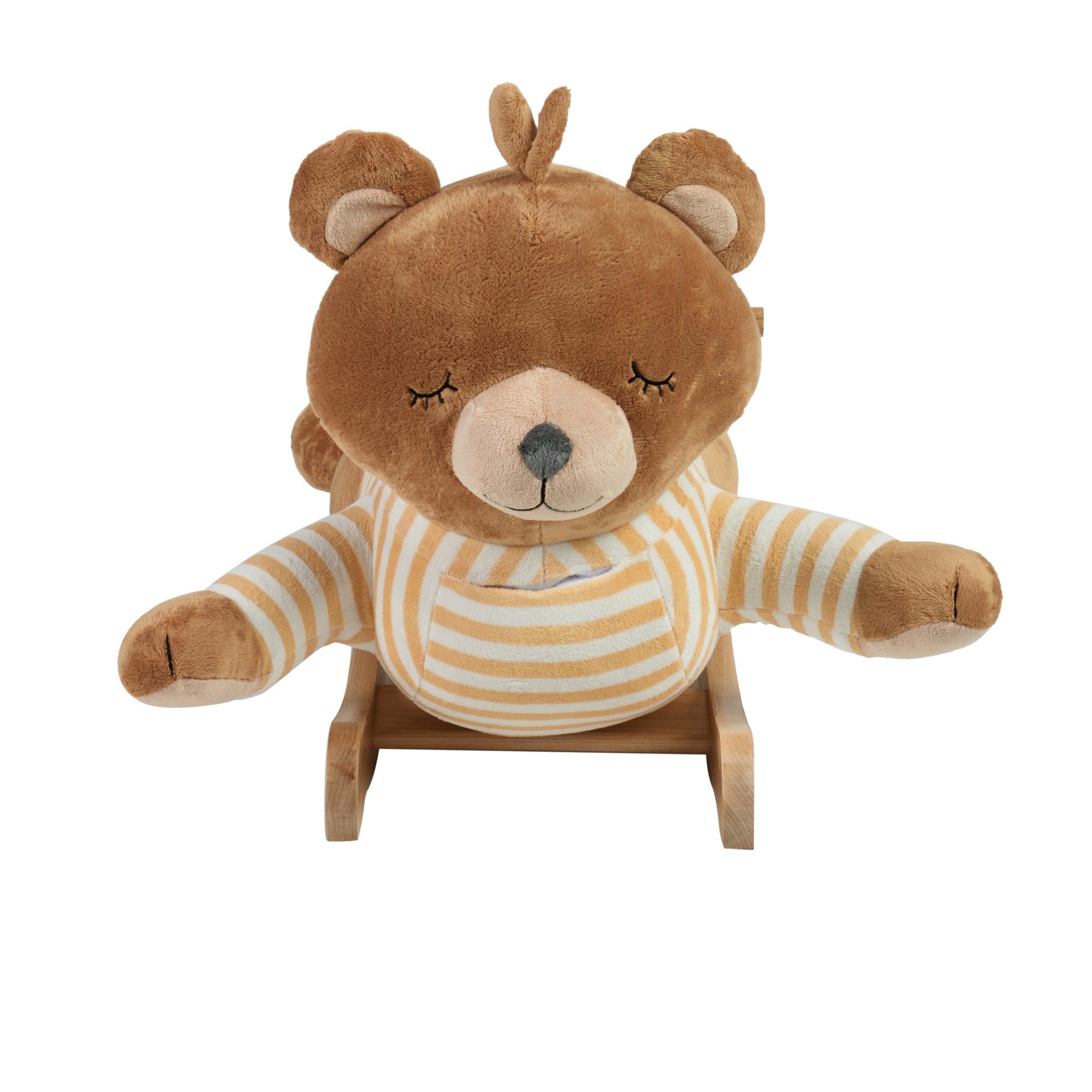 Sleepy Bear Classic rockAbye