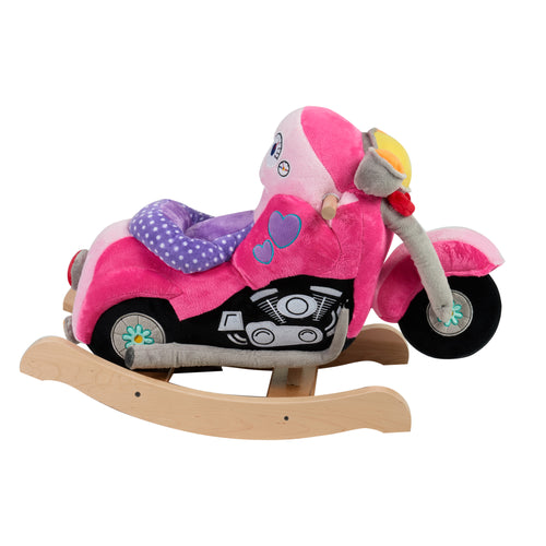 Lil' Biker Girl's Motorcycle (Premium Vehicles)