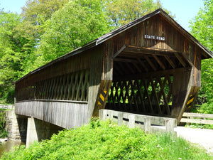 Covered Bridges of Ashtabula County
