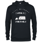 Men's Lightweight Hoodie - Unbearable