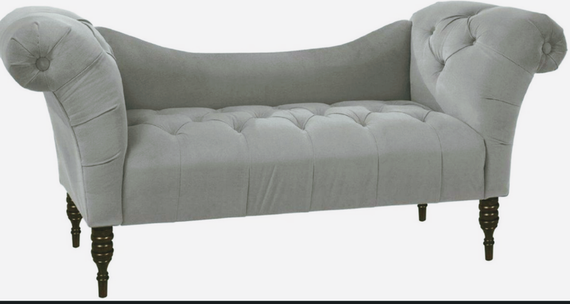 Monlight Chaise Lounge Loveseat