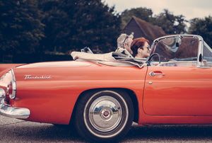 Calling All Vintage Lovers! Road Trip!