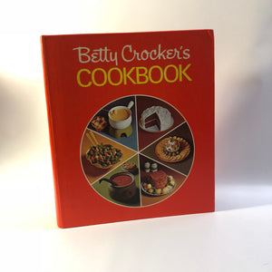 betty crocker red pie cookbook