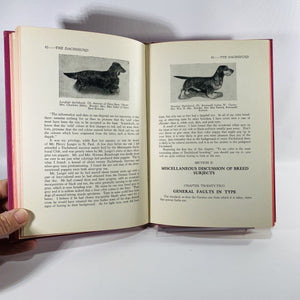 The Dachshund by Grayce Greenburg 1950