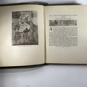 The Decorative Art of Frank Brangwyn by Herbert Furst 1924 First Edition