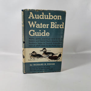 Audubon Water Bird Guide of Eastern and Central North America by Richard H. Pough 1951