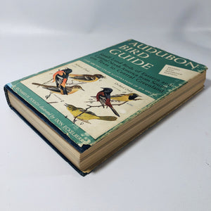 Audubon Bird Guide Small Land Birds of Eastern and Central North America by Richard H. Pough 1949