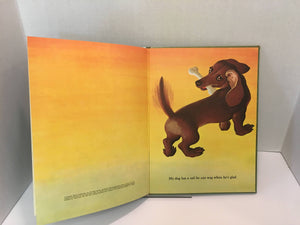 A Big Golden Book, A Tale of Tails-1962, By Elizabeth Macpherson, Pictures by Garth Williams Vintage Book