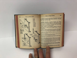 Audels Carpenters and Builders Guide-1962