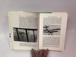 1972-Twenty One Squadrons The Royal History of  Royal Aux. Air Force 1925-1957 By Leslie Hunt Vintage Book