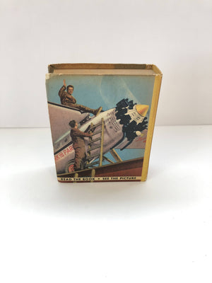 Paramount Pictures Present Men with Wings The Better Little Book 1939