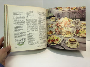 The General Foods Kitchen Cook Book First Printing, By the Women of General Food Kitchens -1959 Vintage Cookbook