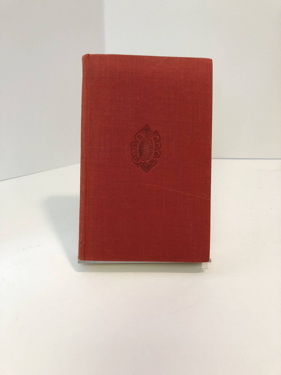 The Pickwick Papers by Charles Dickens 1945 Vintage Book