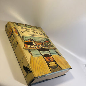 The Margaret Rudkin Pepperidge Farm Cookbook 1965 Vintage Book