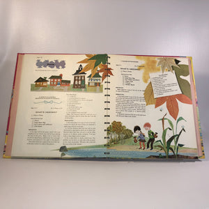 Betty Crocker's Parties for Children 1964 A Vintage Cookbook