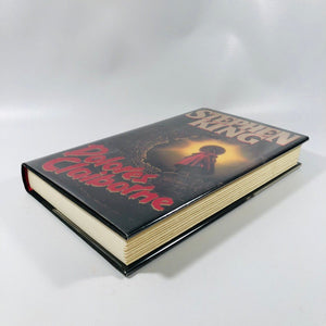 Dolores Claiborne by Stephen King 1993 A Horror Novel