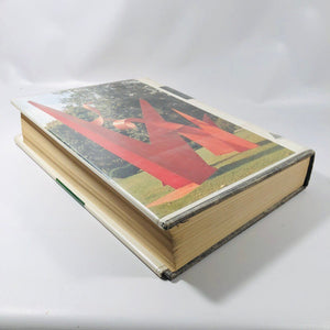 History of Modern Art by H.H. Arnason 1985 A Vintage Book of Painting Sculpture and Architecture