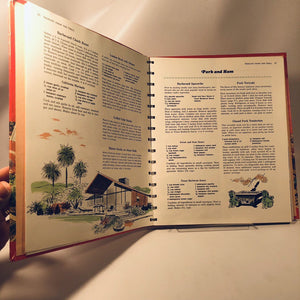 Betty Crocker's New Outdoor Barbecue Cookbook Published in 1967 First Edition First Printing