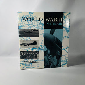 World War II Battle in the Air by Michale C. Tagg 1990 A Vintage Book