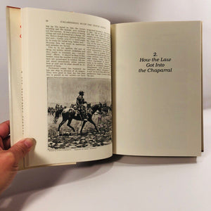 Frederic Remington's Selected Writings  A Vintage 1981 Book
