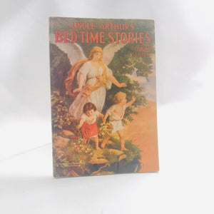 Uncle Arthur's Bedtime Stories Fourth in the Series by Arthur S. Maxwell 1928