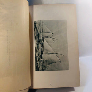 Lawson History of the America's Cup by Thomas Lawson 1902 Limited Edition 274 of 300
