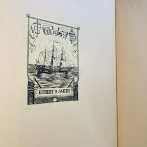 Old-Ships of Salem by the Essex Institute 1925
