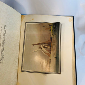 Yachts & Yachting in Contemporary Art by B. Hechstall-Smith 1925 First Edition Numbered