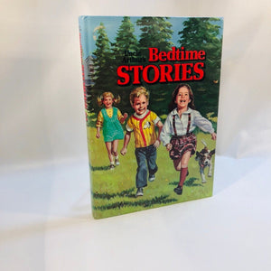 Uncle Arthur's Bedtime Stories Volume Two  by Arthur S. Maxwell 1976