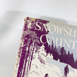 Snowshoe Country by Florence Page Jaques 1944