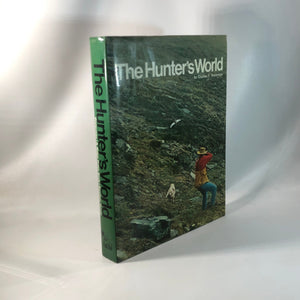 The Hunter's World by Charles Waterman