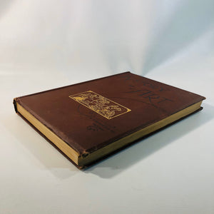 A History of Art by William Goodyear MA 1889