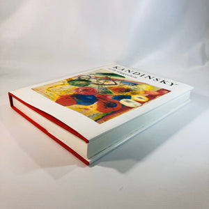 Kandinsky at the Guggenheim by Vivian Endicott Barnett 1983 First Edition