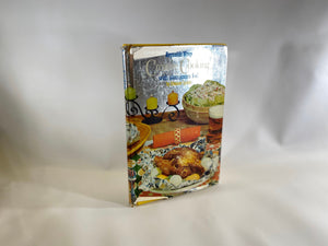 Reynolds Wrap Creative Cooking with aluminum foil by Eleanor Lynch 1967