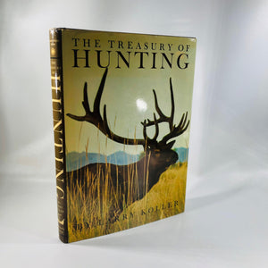 The Treasury of Hunting by Larry Koller 1965