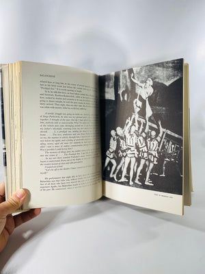 Balanchine a biography by Bernard Taper 1963