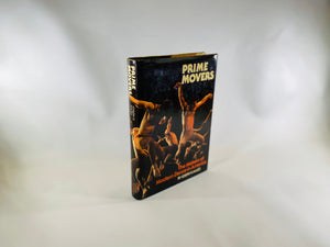 Prime Movers the Makers of Modern Dance in America by Joseph H. Mazo 1977