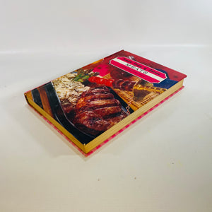 Favorite Recipes of America Meats including seafood and poultry 1968-Reading Vintage