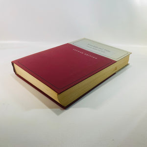 Knowledge and Value edited by Sprague & Taylor 1967-Reading Vintage