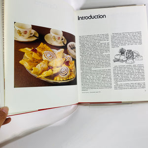 Cooking with Danish Flavor by Pauline Viola 1978-Reading Vintage