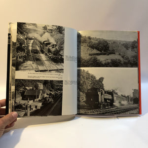 Great Western Branch Line Album Ian Krause 1974 book