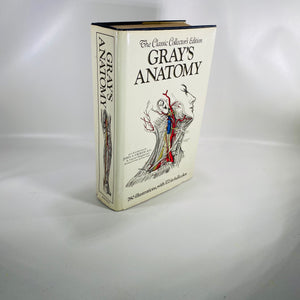 Grey's Anatomy The Classic Collector's Edition 1976-Reading Vintage