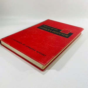 Surgery of The Stomach & Duodenum by Claude E. Welch 1951