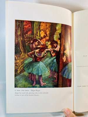 Exploring Art by Luise Kainz 1947 Vintage Art Education Appreciation