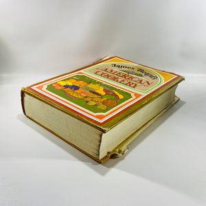 James Beard's American Cookery 1972 A Vintage Cook Book