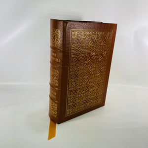 David Copperfield by Charles Dickens 1970 Easton Press-Reading Vintage