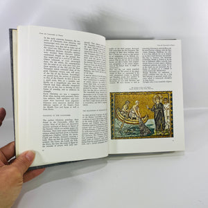 Pageant of Painting Byzantine Picasso Pierre D'espezel-Reading Vintage