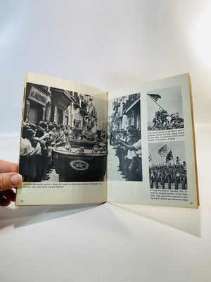 Great Photography of World War 2 by the Editors of Readers Digest 1964